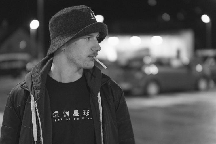 Yung Smoke – Design, Beats, Fashion